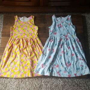 H&M Summer dresses